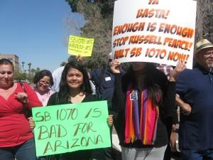 Arizona SB1070